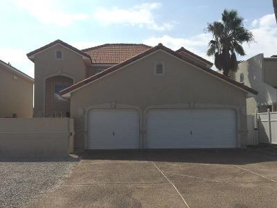 Single Family Home For Sale: 13629 Camino De Oro