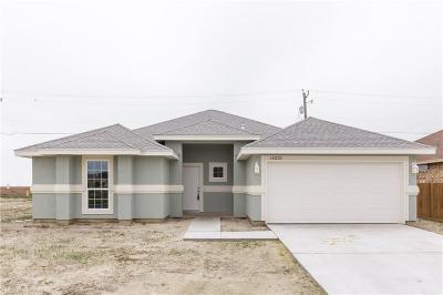 Single Family Home For Sale: 14225 Allamanda Dr
