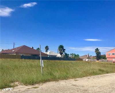 Corpus Christi Residential Lots & Land For Sale: 14949 Schooner Dr