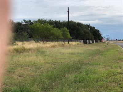 Corpus Christi Residential Lots & Land For Sale: 9310 S Padre Island Dr