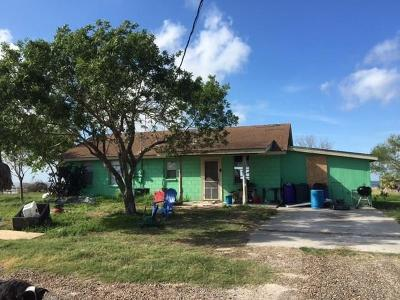 Rockport Single Family Home For Sale: 4 & 4r Copano Ridge Road