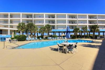 Port Aransas Condo/Townhouse For Sale: 5973 St Hwy 361 #240