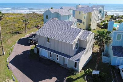 Port Aransas Condo/Townhouse For Sale: 6871 State Highway 361 #12