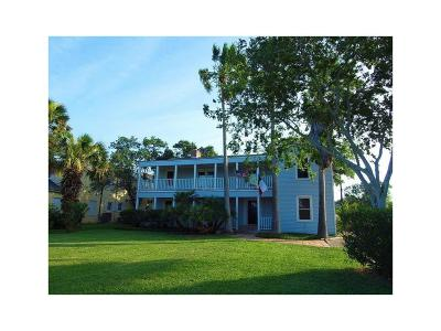 Single Family Home For Sale: 3227 Ocean Dr