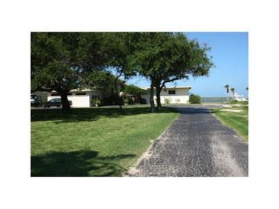 Corpus Christi Single Family Home For Sale: 14218 Playa Del Rey