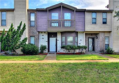 Condo/Townhouse For Sale: 2809 F Saint Joseph St #56
