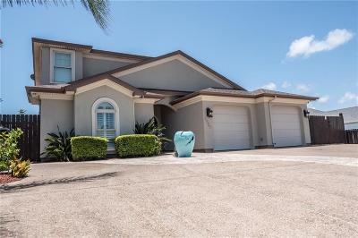 Single Family Home For Sale: 14217 Punta Bonaire Dr
