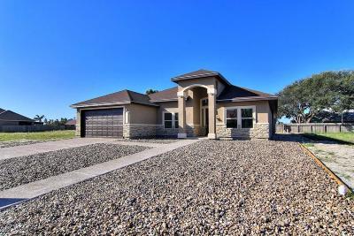 Corpus Christi TX Single Family Home For Sale: $329,700