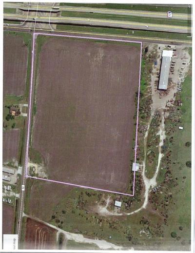 Robstown Residential Lots & Land For Sale: U S Hwy 77 N Calallen