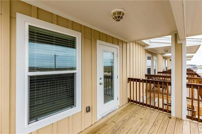 Corpus Christi TX Condo/Townhouse For Sale: $393,900