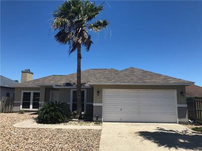 Single Family Home For Sale: 15030 Reales Dr