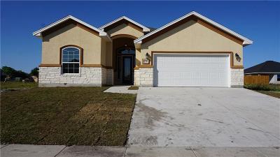 Single Family Home For Sale: 11538 Saspamco Creek Dr