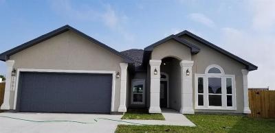 Single Family Home For Sale: 1201 Nova Scotia Dr