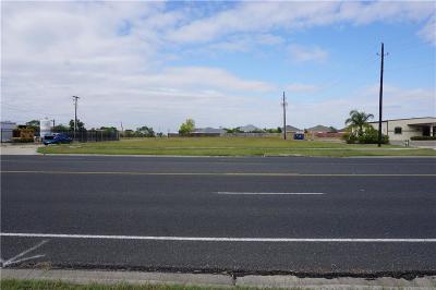 Corpus Christi Residential Lots & Land For Sale: 6237 Kostoryz