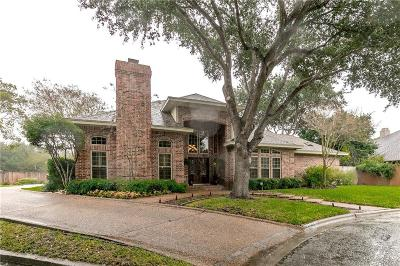 Single Family Home For Sale: 14706 Calamity Ct
