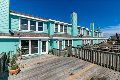 Condo/Townhouse For Sale: 15409 Salt Cay Ct #E