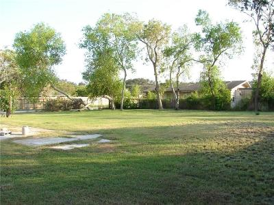Corpus Christi Residential Lots & Land For Sale: 318 Wray