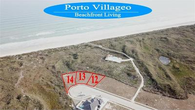 Corpus Christi Residential Lots & Land For Sale: 6502 Villa Castellon Dr
