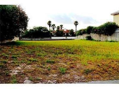 Corpus Christi Residential Lots & Land For Sale: 15214 Cartagena Ct