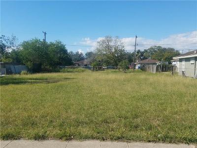 Corpus Christi Residential Lots & Land For Sale: 3249 Greenwood