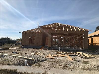 Single Family Home For Sale: 1009 Palo Vista Dr