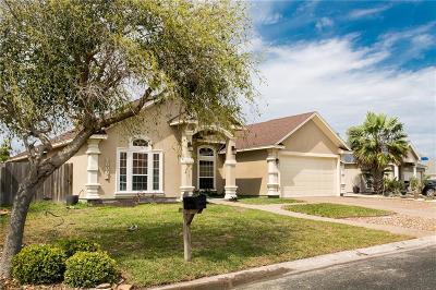 Single Family Home For Sale: 16001 El Soccorro Loop