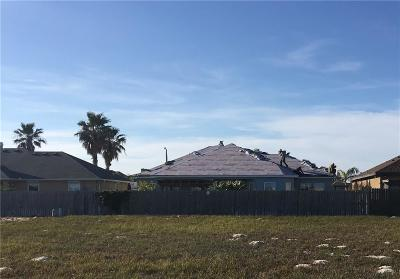 Corpus Christi Residential Lots & Land For Sale: 15925 Palmira Ave