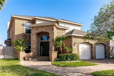 Single Family Home For Sale: 15901 Punta Espada Loop