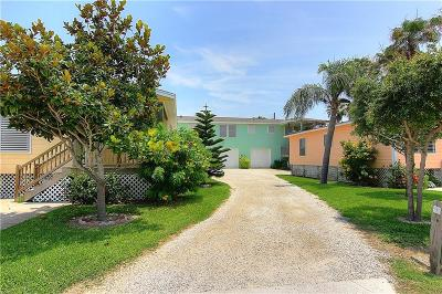 Port Aransas Multi Family Home For Sale: 717 9th St