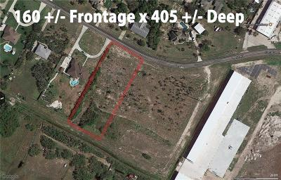 Corpus Christi Residential Lots & Land For Sale: Compton