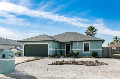 Corpus Christi TX Single Family Home For Sale: $235,000
