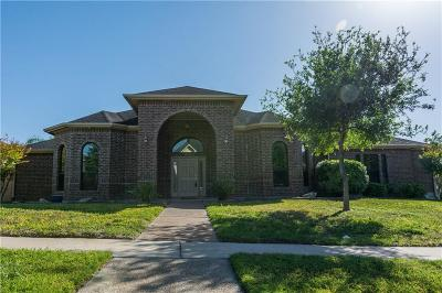 Single Family Home For Sale: 14925 Iron River Dr