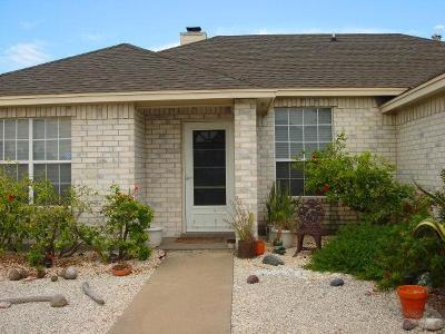 Single Family Home For Sale: 13940 Lighthouse Dr