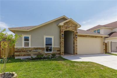 Corpus Christi TX Single Family Home For Sale: $259,900