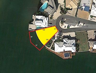 Corpus Christi Residential Lots & Land For Sale: 13505 Port Royal Ct