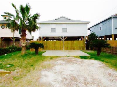 Corpus Christi TX Single Family Home For Sale: $269,000