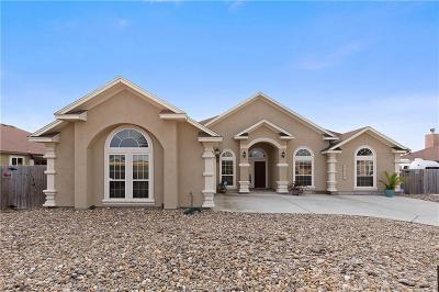 Corpus Christi TX Single Family Home For Sale: $344,900