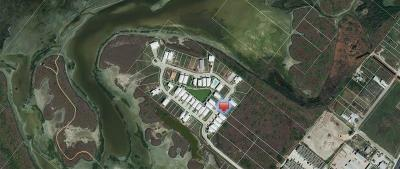 Port Aransas Residential Lots & Land For Sale: 334 Paradise Pointe