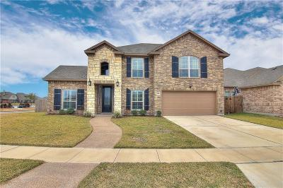 Corpus Christi Single Family Home For Sale: 7358 Stampede Dr