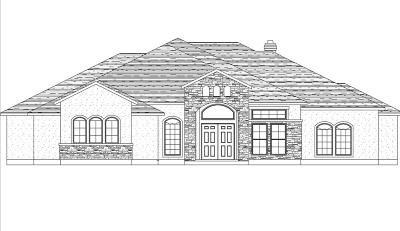 Single Family Home For Sale: 6441 Legacy