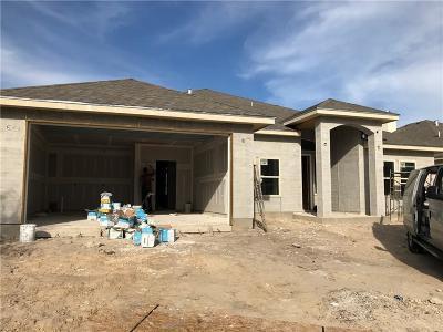 Corpus Christi TX Single Family Home For Sale: $339,900