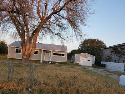 Single Family Home For Sale: 2603 Countiss Dr