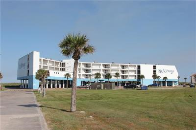 Port Aransas Condo/Townhouse For Sale: 5973 State Highway 361 #236