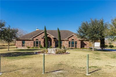 Single Family Home For Sale: 5521 Sunrise