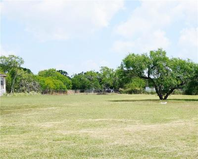 Corpus Christi Residential Lots & Land For Sale: 4910 Cain Dr