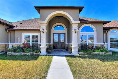 Single Family Home For Sale: 1349 Kirklees Dr