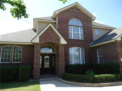 Ingleside Single Family Home For Sale: 3455 Avenue A