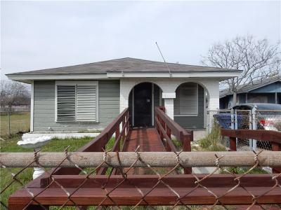 Single Family Home For Sale: 3037 Greenwood Dr