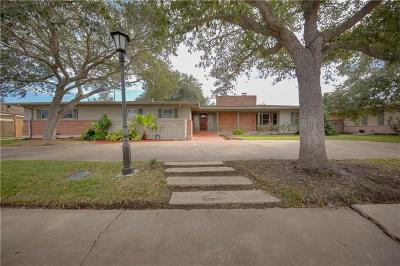 Single Family Home For Sale: 535 Louisiana Ave