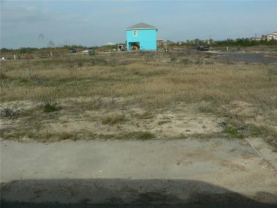 Port Aransas Residential Lots & Land For Sale: 205 Port Mansfield